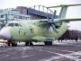 Rusia Luncurkan Pesawat Angkut Militer Ringan Il-112V