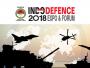 Berburu Diskon Tactical Gear di Indo Defence 2018