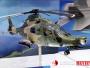 KAI Siap Luncurkan Heli Ringan Baru Sipil dan Militer LCH/LAH