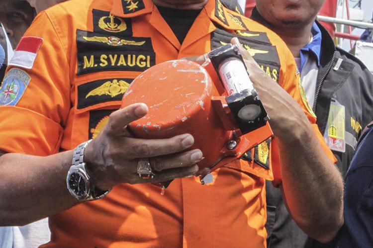 Satu Kotak Hitam Lion Air Ditemukan, Tabir Jatuhnya PK-LQP Terbuka Setengah