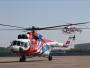 Mi-171A2 dan Ansat Akan Tampil Dinamik di Sirkuit F1 Sepang Malaysia 3 Desember 2018