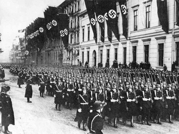 Nazi Jerman