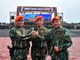 """Angkatan 88 """"The Rising Star"""" Baru di TNI Angkatan Udara"""