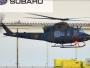 Helikopter Multiguna Subaru UH-X Jepang Jalani Penerbangan Perdana