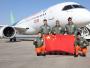 Prototipe Ketiga Comac C919 Terbang Perdana, Pesaing B737 MAX dan A320neo dari China