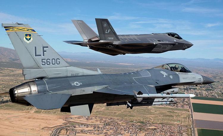Enyahkan F-35B, Taiwan Akhirnya Pilih Beli 72 F-16V