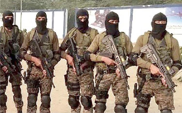 India Segera Bentuk Pasukan Khusus Gabungan Tiga Matra Militer