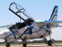 IA-63 Pampa III, Jet Latih dan Patroli Produksi Negeri Bola Argentina