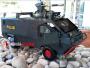 Water Cannon M1W-40, Cikal Bakal Ransus & Ranpur Buatan Pindad