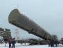 Rusia Siap Uji Peluncuran Rudal Pemicu Kiamat RS-28 Sarmat dalam Waktu Dekat