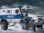Ransus Antiteror Survivor R Perkuat Tiga Kepolisian Negara Bagian Jerman