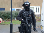 Aksi Pasukan Khusus Inggris SAS Jelang Natal 2018