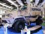 Mesir Tampilkan Ranpur MRAP ST-100 & ST-500 di Pameran Senjata EDEX 2108