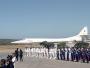 Ketika Pembom Strategis Tu-160 Rusia Menembus Jantung Amerika