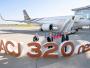 Airbus Corporate Jet ACJ320neo Pertama Diterima Acropolis Aviation