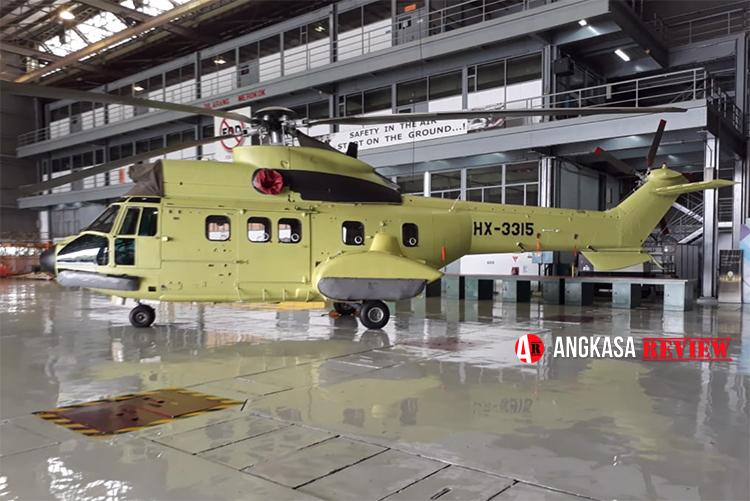 Serahkan 356 Helikopter di 2018, Berikut Kumpulan Prestasi Airbus Helicopters