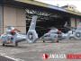 Selayang Pandang Mengenal Kekuatan Skadron AKS Penerbal dari Masa ke Masa