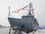 AL Rusia Resmi Dinaskan Kapal Penyapu Ranjau Ivan Antonov