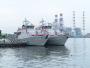 KAL Limboto dan KAL Wayabula, 2 Kapal Patroli Terbaru TNI AL Produksi Dalam Negeri