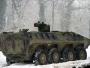 Lazar 3, Ranpur 8X8 Multiperan Terbaru Angkatan Bersenjata Serbia