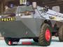 Mengenal APS-3 Bhayangkara, Panser 4X4 Angkut Personel Buatan Pindad untuk Sabhara Polri