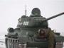 Ketika Tank T-34 Pulang Kampung dalam Kondisi Segar Bugar dari Negeri Perantauannya