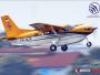 Quest Kodiak 100, Pesawat Pengawal Terbang Purwarupa N219 Nurtanio