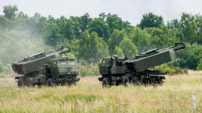 Polandia Akuisisi 20 Sistem Roket Artileri HIMARS dari Amerika Serikat
