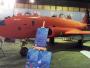 Iran Kembangkan Drone Intai Serang Bermesin Jet Khodkar