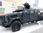 Ramaikan IDEX 2019, Arab Saudi Tampilkan Kendaraan Patroli Storm-XL