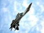 Pilot Su-35S Rusia Latihan 'Dogfight' Melawan Jet-jet Militer Penyusup