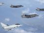 Tidak Membeli F-35, Penerbang Tempur Jerman Jadi Pilot Lapis Kedua di NATO
