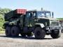 Saingi Tornado-G MLRS dari Rusia, Ukraina Lansir Verba Pengganti BM-21 Grad