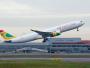 A330neo Terbang dari Toulouse Menuju Rumah Majikan Pertama di Benua Afrika