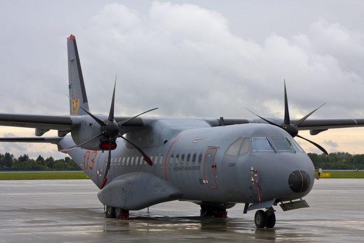 Untuk Pantau Perbatasan, Kazakhstan Tambah Pesanan C295 dari Airbus