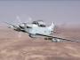 B-250 Bader Siap Beradu Otot dengan Super Tucano, Wolverine, dan Hurkus C