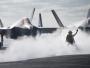 "F-35C Skadron Tempur Serang VFA-147 ""Argonauts"" Dinyatakan Siap Berperang"