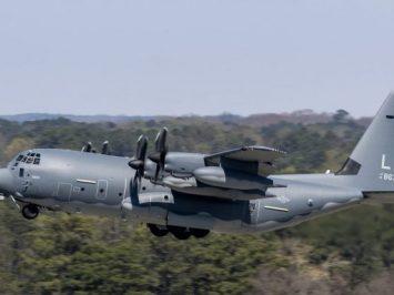 HC-130 Combat King