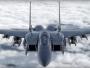 Boeing minta izin Washington untuk bisa menjual F-15EX kepada India