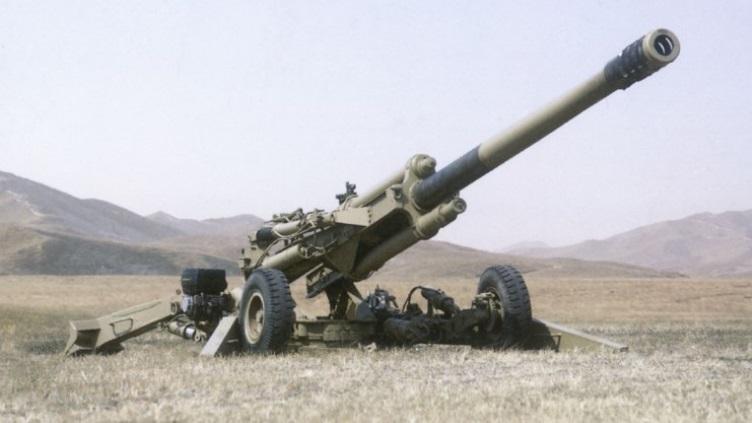 Perkuat Senjata Pasukan di Yaman, UEA Belanja Howitzer AH4 dari China