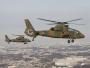 Teronggok Sejak 2015, 37 Heli OH-1 Ninja Kini Diterbangkan Lagi oleh AD Jepang