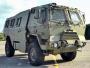 Gantikan Safaron, Pasukan Pertahanan Israel Akan Dapatkan Panther APC