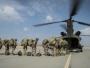 SAS Inggris Lakukan Operasi Rahasia di Yaman
