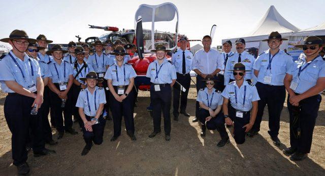 AAFC Cadets