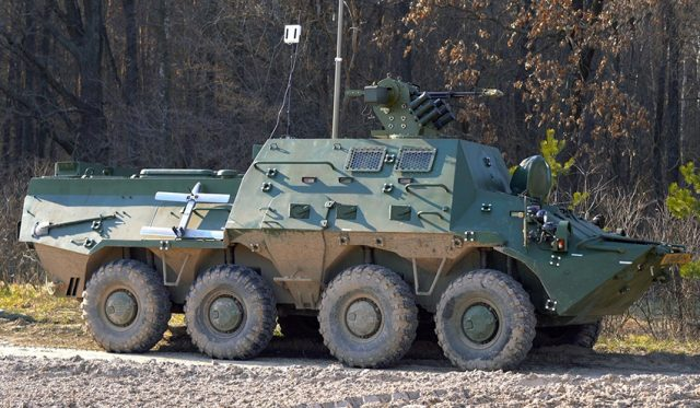 BTR-3KSh