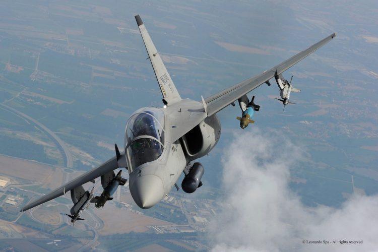Azerbaijan kepincut jet latih M-346 Master, 10-15 unit akan dibeli