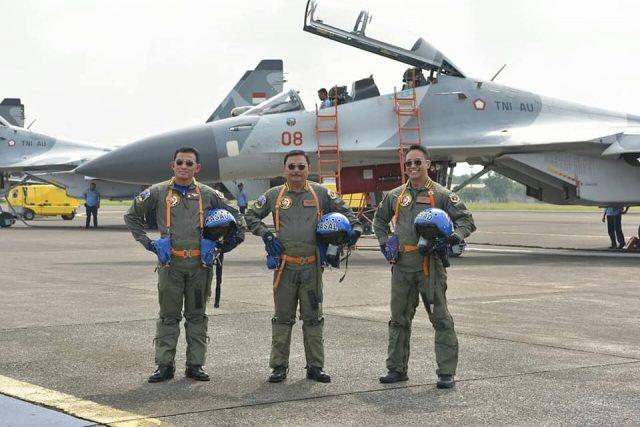 Wing Penerbang Kehormatan