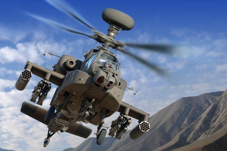 Helikopter Apache dan Viper kemahalan, Filipina cari alternatif lain