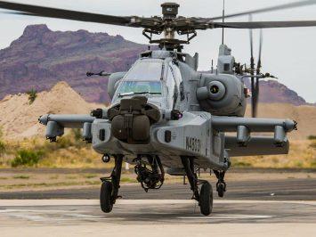 Apache Guardian