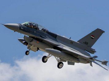F-16IQ